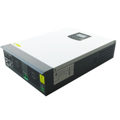 Solar 5Kw Hybrid Power Inverter 48v