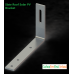 Solar PV Panel Roof Shingle Mounting Bracket - Stainless Steel