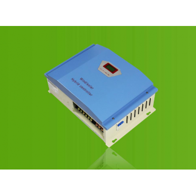 10kw wind and solar hybrid controller
