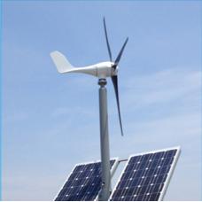 Air X 400W Wind Turbine 48v